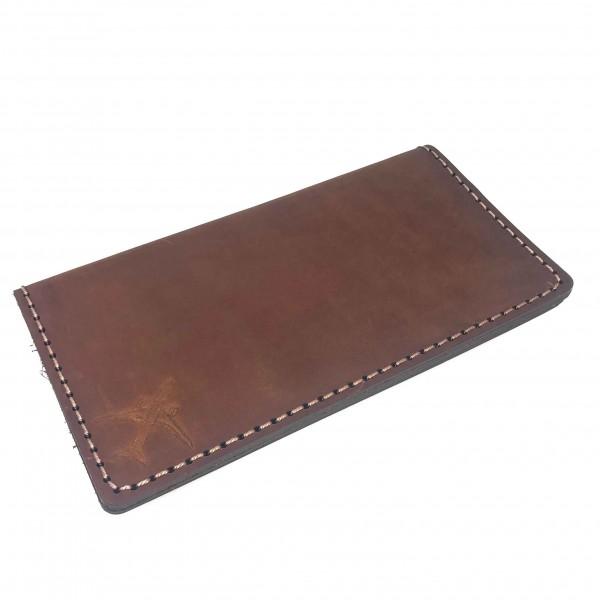 Wallet Big Airplane Chocolate