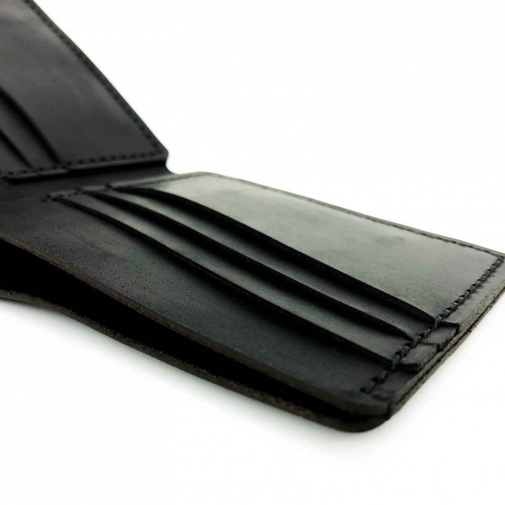 Wallet Airplane Black