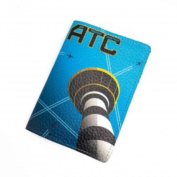 Passport Cover ATC