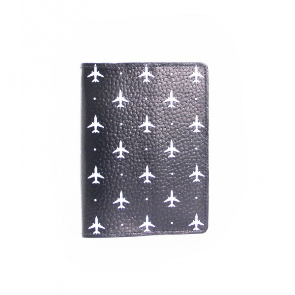 Passport Cover Cosmic