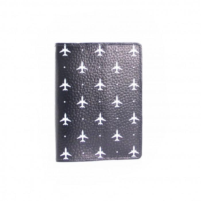 Passport Cover Cosmic