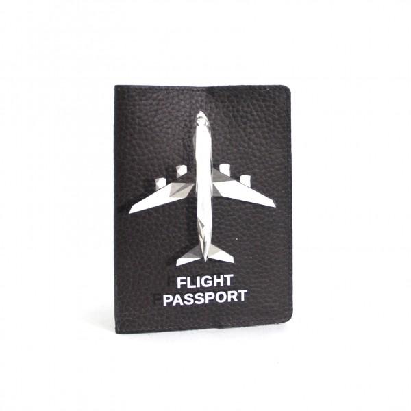 Passport Cover Flight