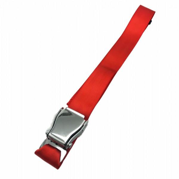 Belt Airbelt Red
