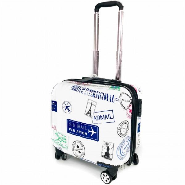Suitcase Cabin Size