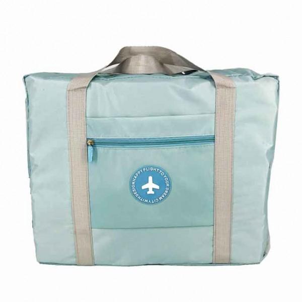 Travel Bag Comfort Blue