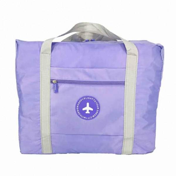 Travel Bag Comfort Lavender