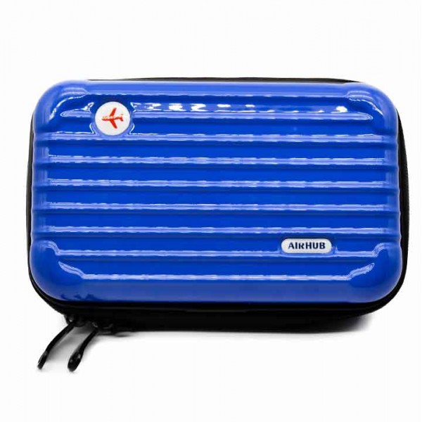 Beautician Airhub Blue