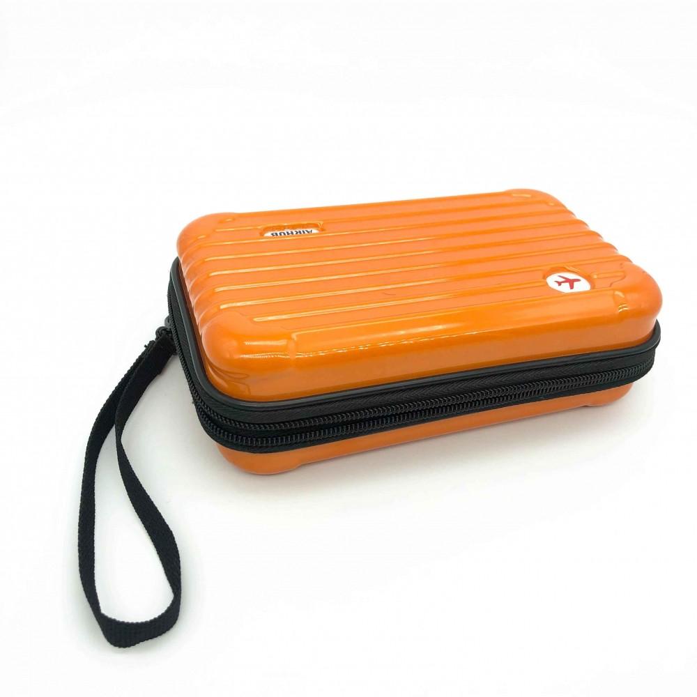 Beautician Airhub Orange