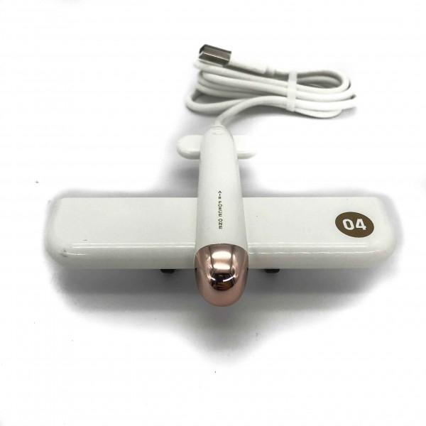 USB Hub Plane White