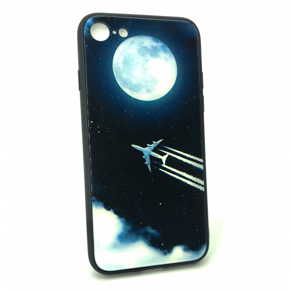 "Phone case ""Night Sky"" for iPhone 7/8"