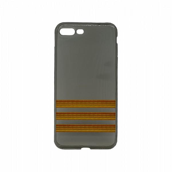 Phone case Pilot 3 bars for iPhone 7/8 plus