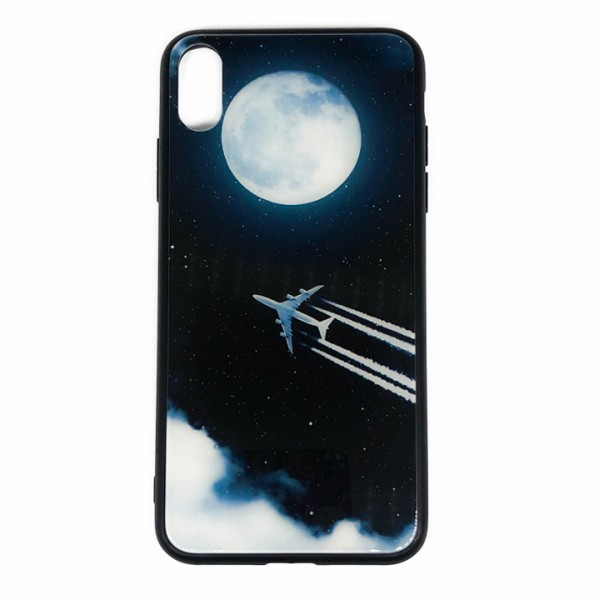 "Phone case ""Night Sky"" for iPhone X/Xs"
