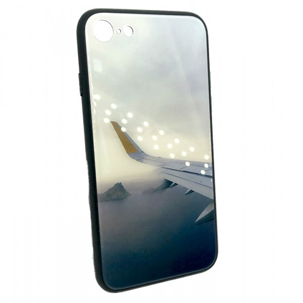 """Phone case """"Wing"""" for iPhone 7/8"""