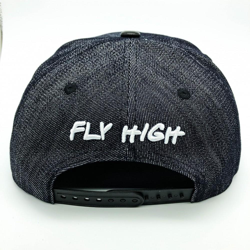 Snapback Fly High