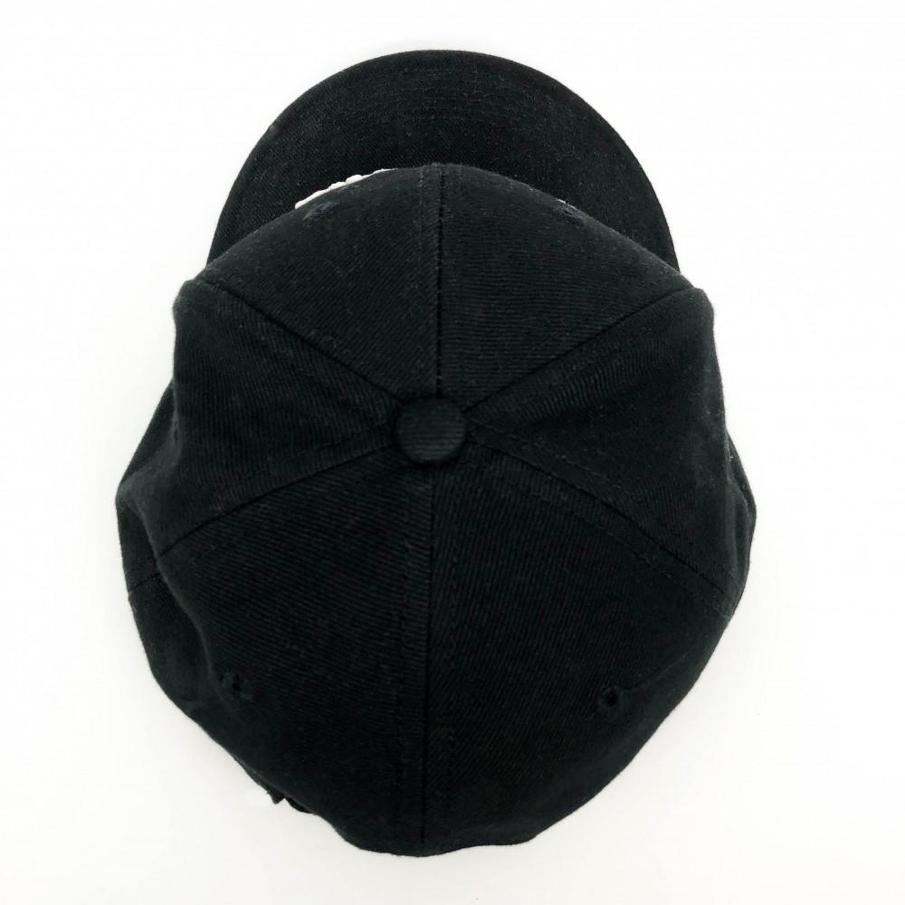 Cap Boeing Black