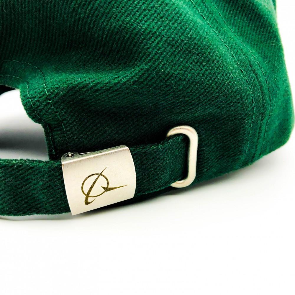 Cap Boeing Green