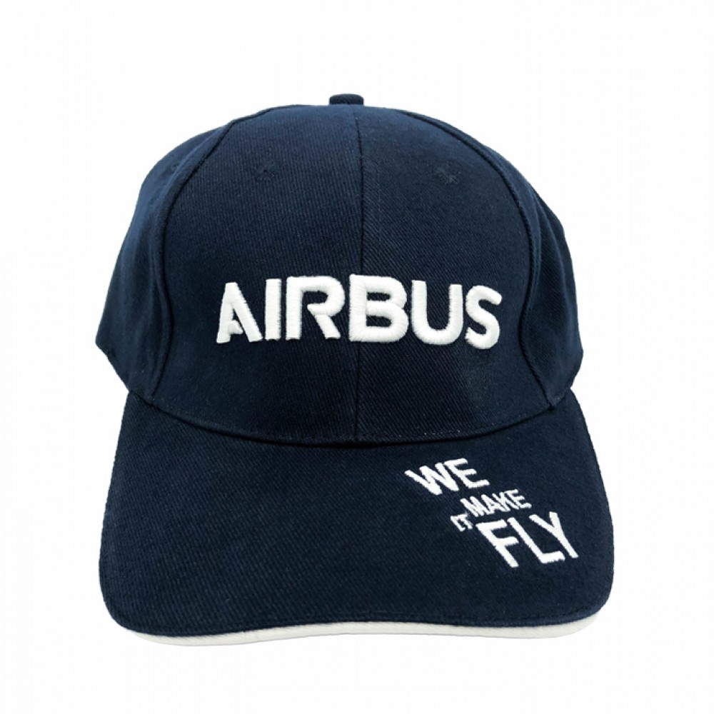 "Cap Airbus ""We Make It Fly"""