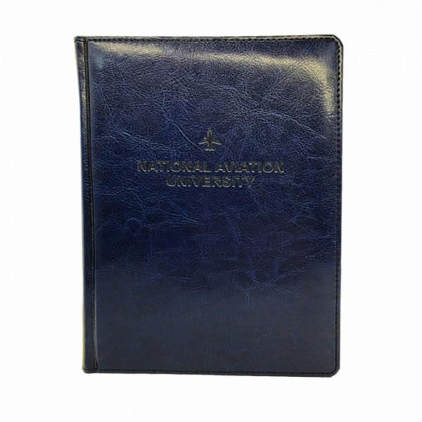 Notebook NAU Blue