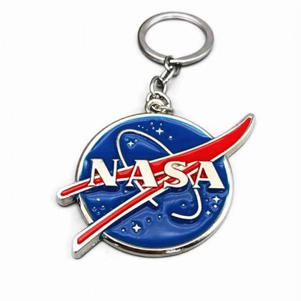 Keychain NASA
