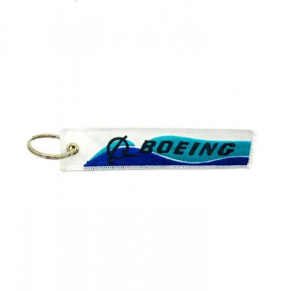 Keychain Boeing