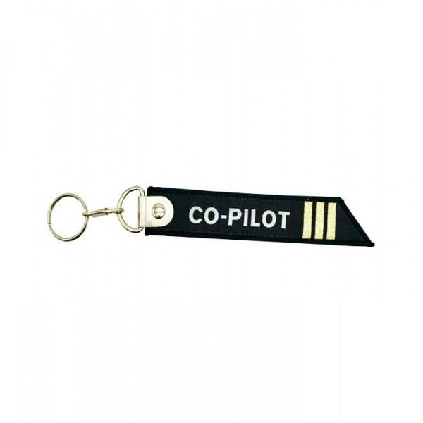 Keychain Co-Pilot