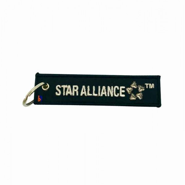 Keychain Remove Star Alliance