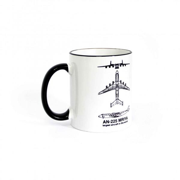 """Cup AN-225 """"Mriya"""""""