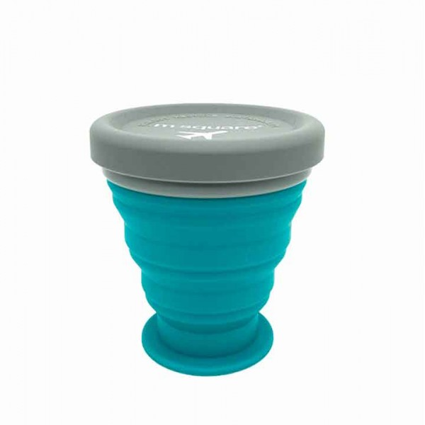 Cup Travel Blue