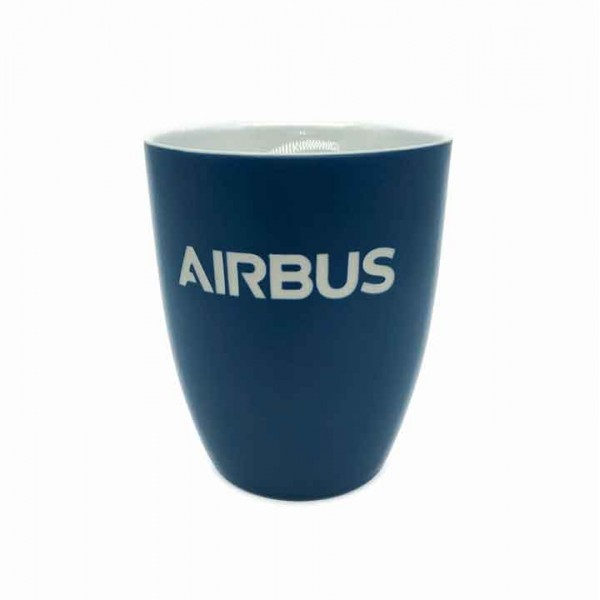 Cup Airbus Blue
