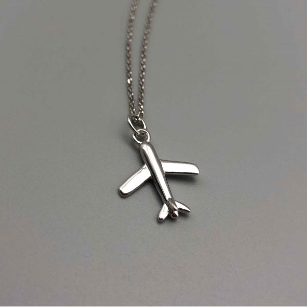 Necklace Silver Mi Dee