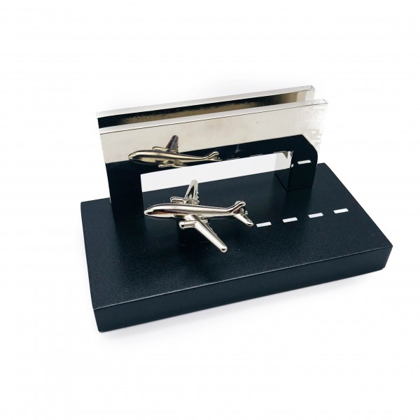 Business Card Holder Runway