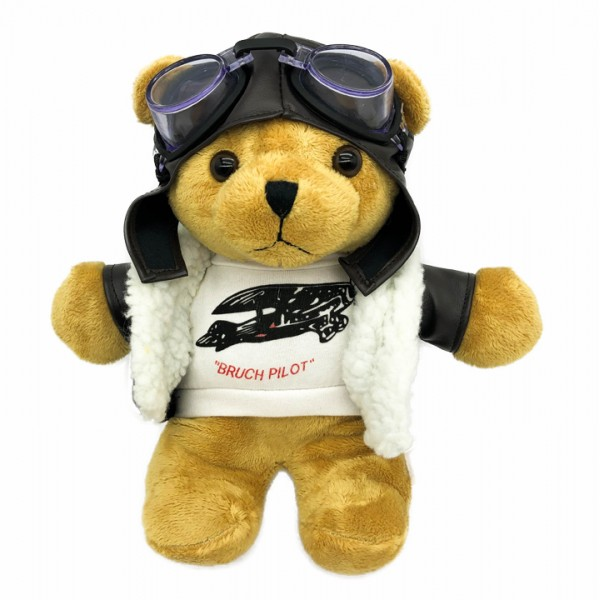 Toy Bear Aviator