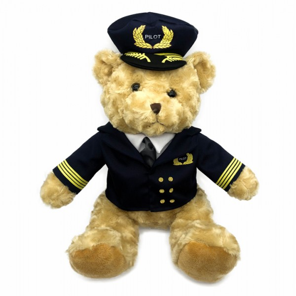 Toy Bear Pilot