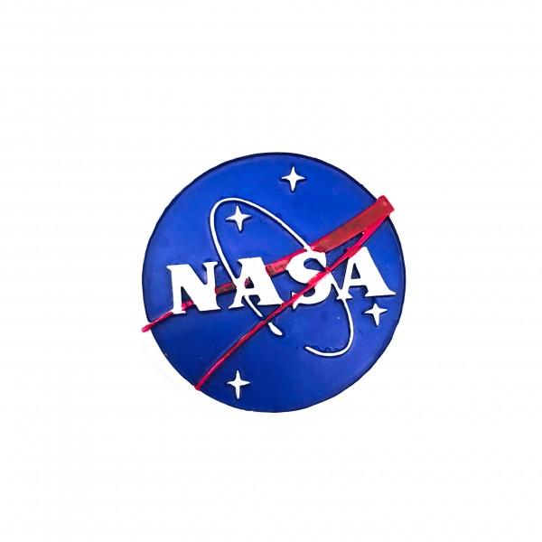 Magnet Logo NASA