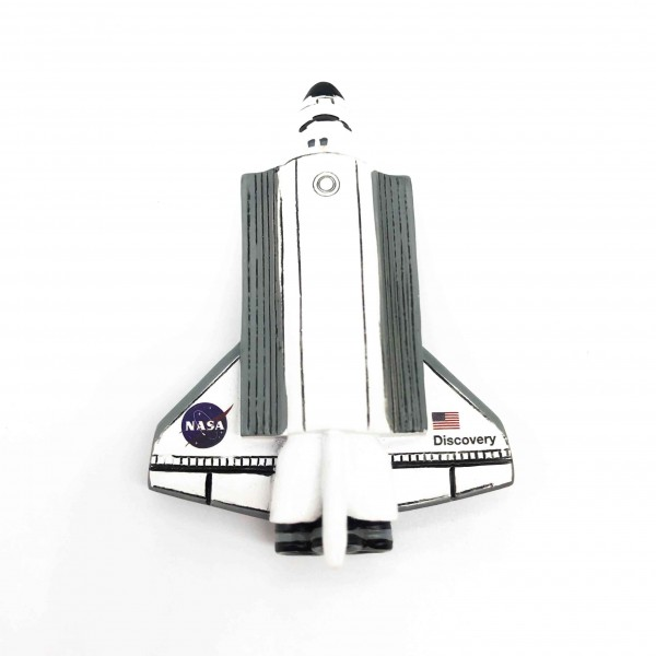 Magnet Shuttle NASA