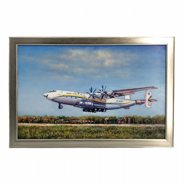 "Picture AN-22 ""Antei"""