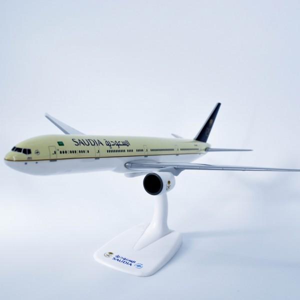Saudia Boeing 777-300ER 1:200