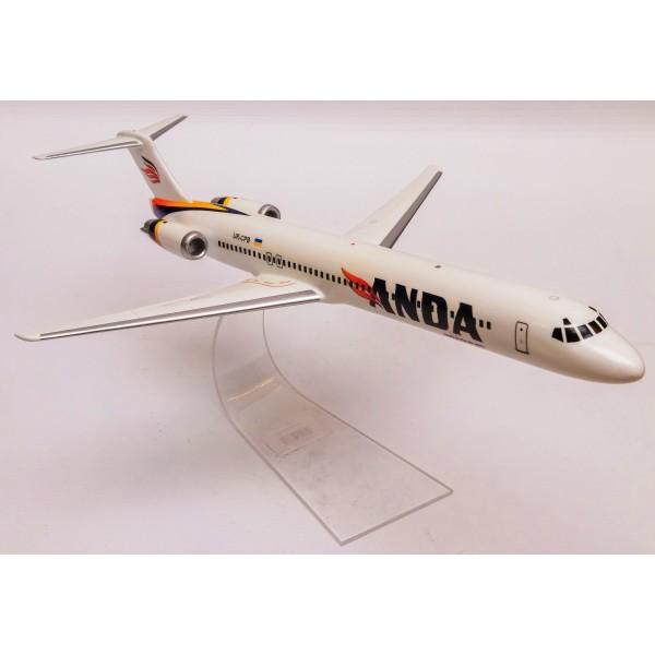 MD-83 Anda Handmade 1:100