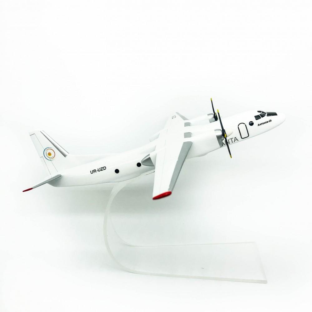 AN-26 Antonov Constanta 1:100