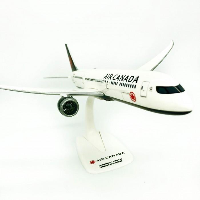Boeing 787-9 Air Canada 1:200