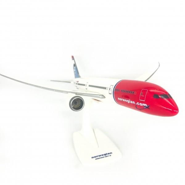 Boeing 787-9 Norwegian Freddie Mercury 1:200