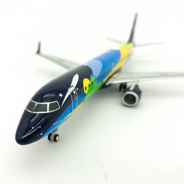 Embraer E195 Azul Brazilian Airlines 1:200