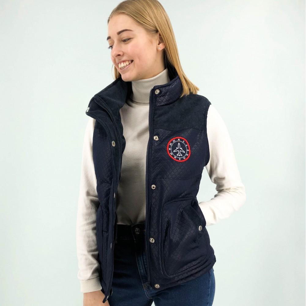Aviation Vest Female