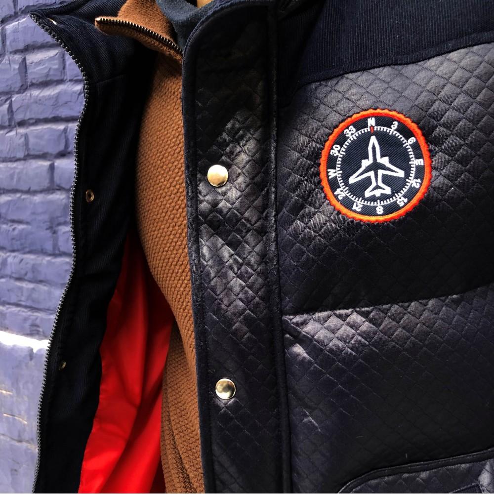 Aviation Vest Male