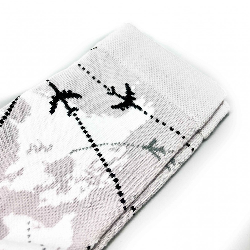 Aviation Socks Flight radar