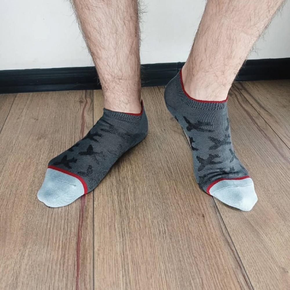 Set Of Aviation Ankle Socks
