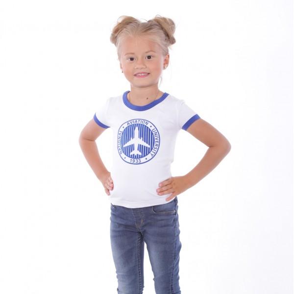 T-shirt NAU kids