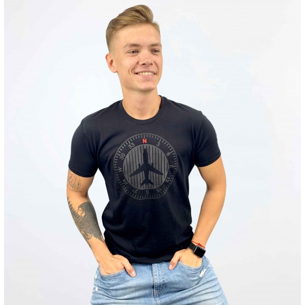 T-shirt Сourse Male