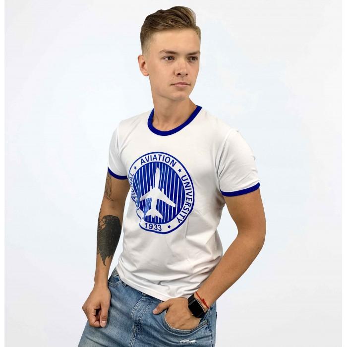 T-shirt NAU Male