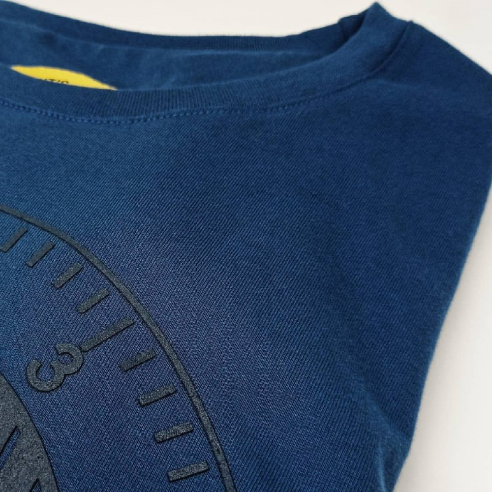 T-shirt Сourse Male Blue